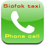 Book a Transfer and order a taxi cab in Siófok in English