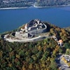 Donauknie Visegrad Burg